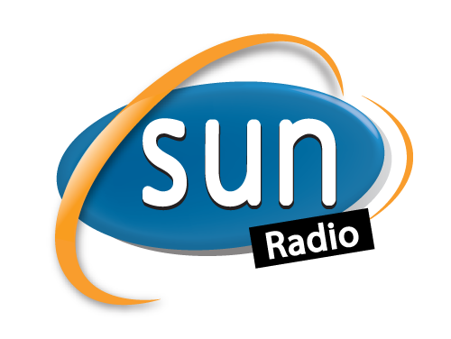 Logo SUN Radio Transparent